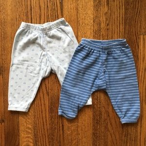 The Children's Place Cotton Pants